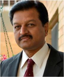 Rev Kumar