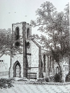 St Clement's History 2