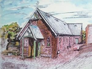 St Philip's History